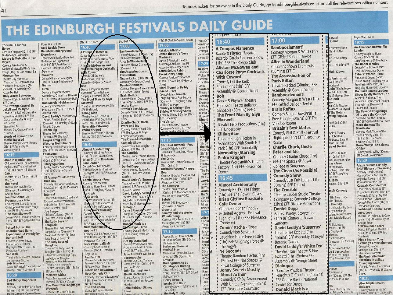 Ed_Fest09_Daily_Guide_listings_15-08-09_with_detail