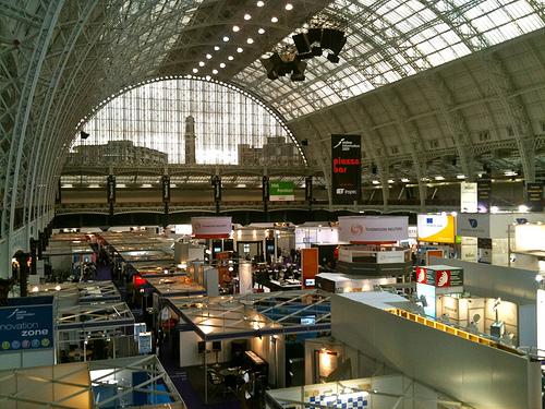 Online Information Exhibition 2009