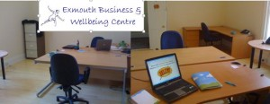 Jelly room at Exmouth Wellbeing + Business Centre