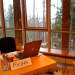 Kochel am See workstation
